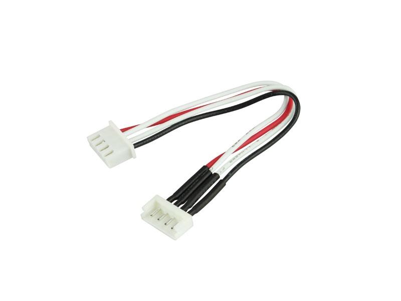 Balancer-Adapter  EH Stecker <=> XH Buchse  3S  10cm