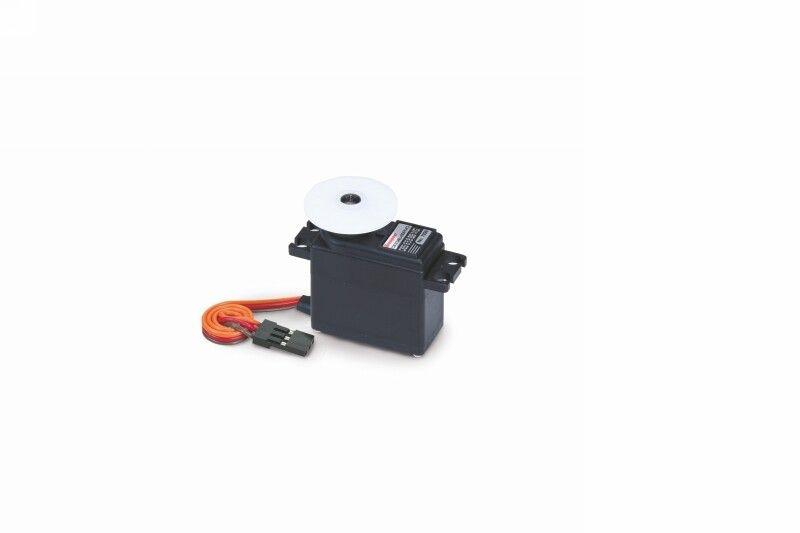 Servo digital DES 658 BB 16 mm mit Metallgetriebe