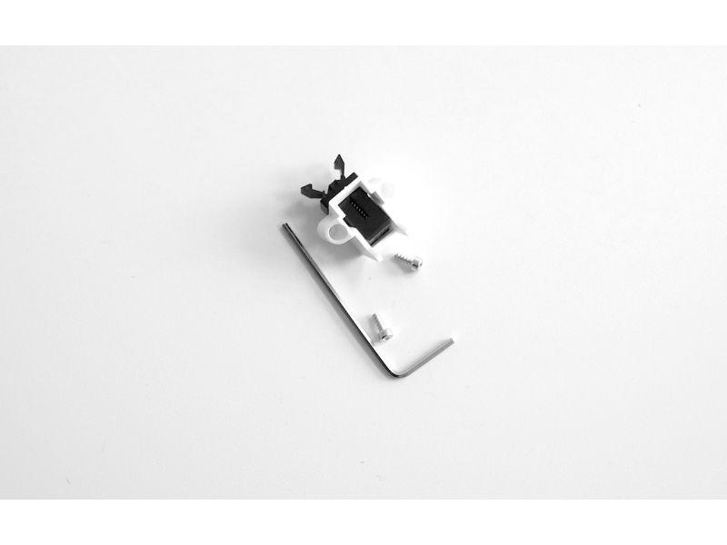 Q500 Verschluss für Akkuklappe