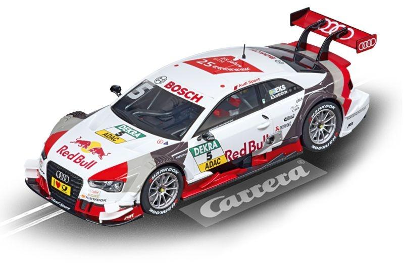 Audi RS5 DTM 25 Jahre DTM Norisring 1:32 Digital LIMITIERT