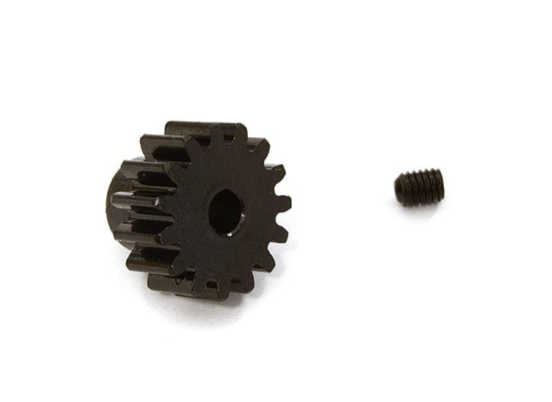 Metall Motorritzel 15T, 32dp (3,17mm Welle) für TRX-4