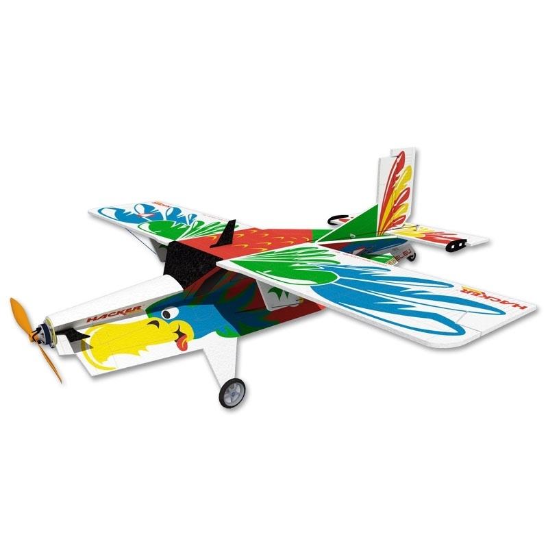 Pilatus Turbo Porter XF Fredi Kunstflugzeug 890mm ARF