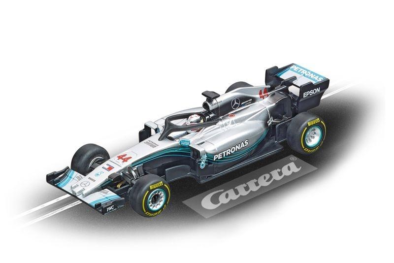 Digital 143 Mercedes-AMG F1 W09 EQ Power+ L.Hamilton, No.44