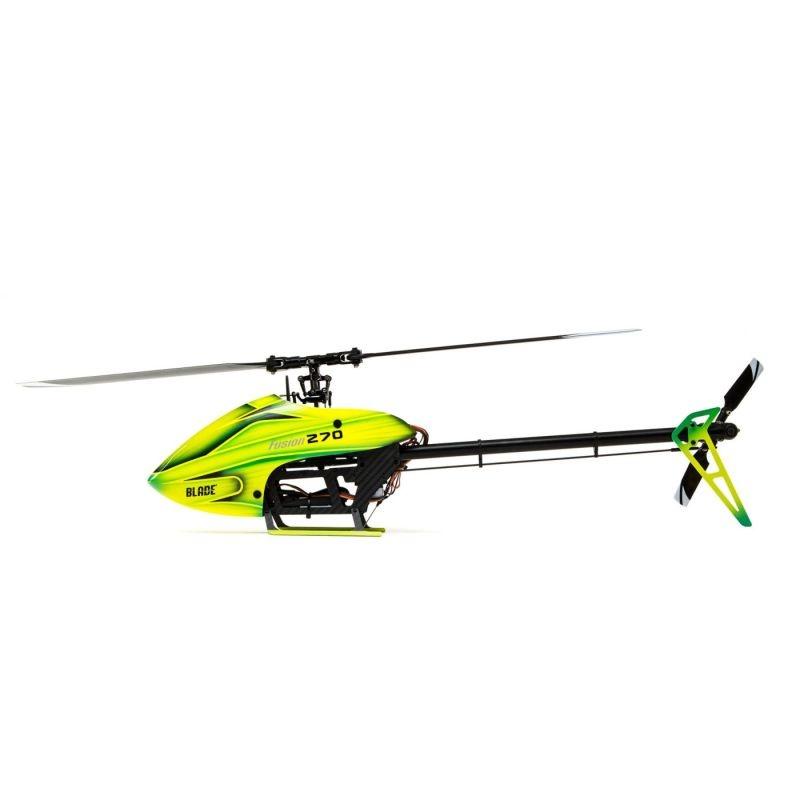 Fusion 270 3D Hubschrauber ARF