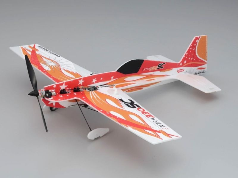 Minium AD Profile Extra 330SC Kit Shockflyer
