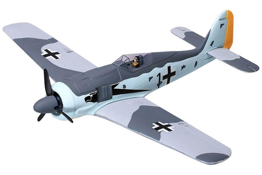 FW-190, 680mm Spannweite PNP
