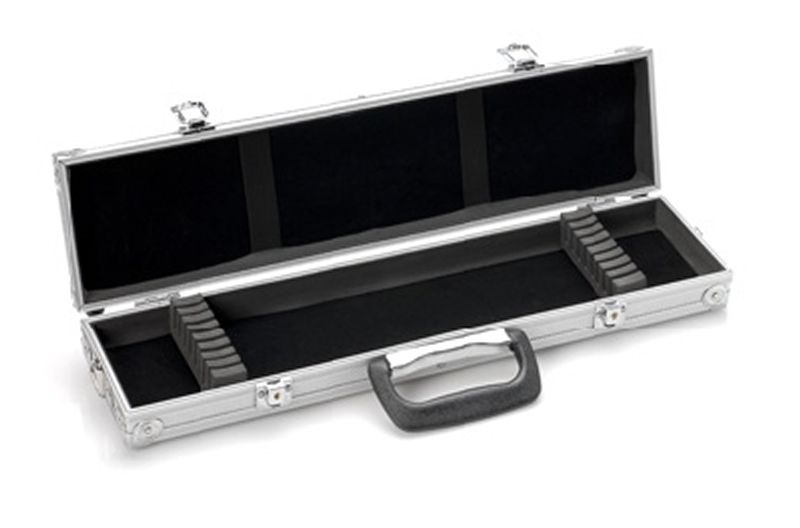 Aluminium Transportkoffer für Rotorblätter 500x120x60mm