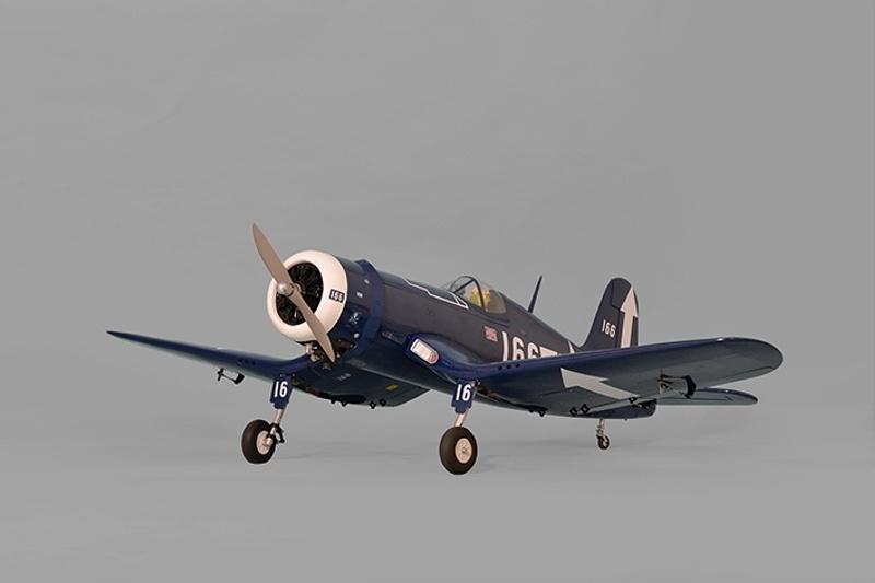 F4U Corsair Kampfflugzeug 1800mm