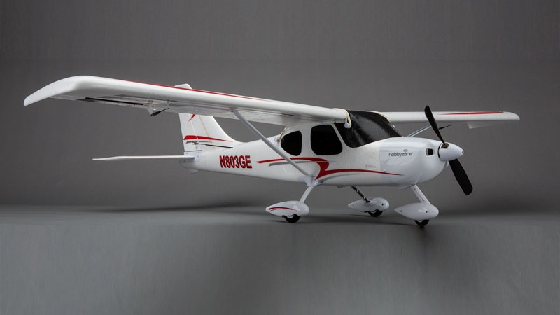 Glasair Sportsman S+ mit SAFE-Plus-Technologie,Brushless BNF