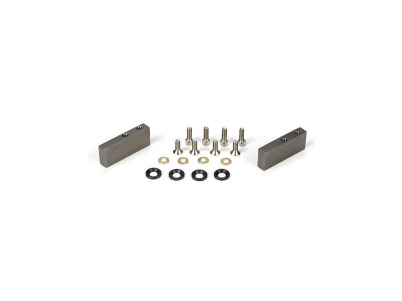 Losi Motorhalter Set flach: TEN-T, 810