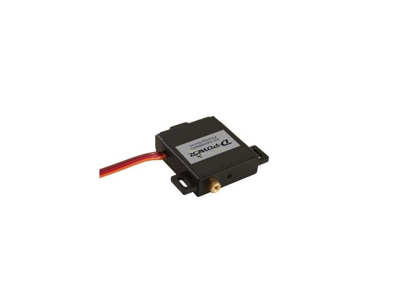 D-Power AS-840BB MG Servo, Mini