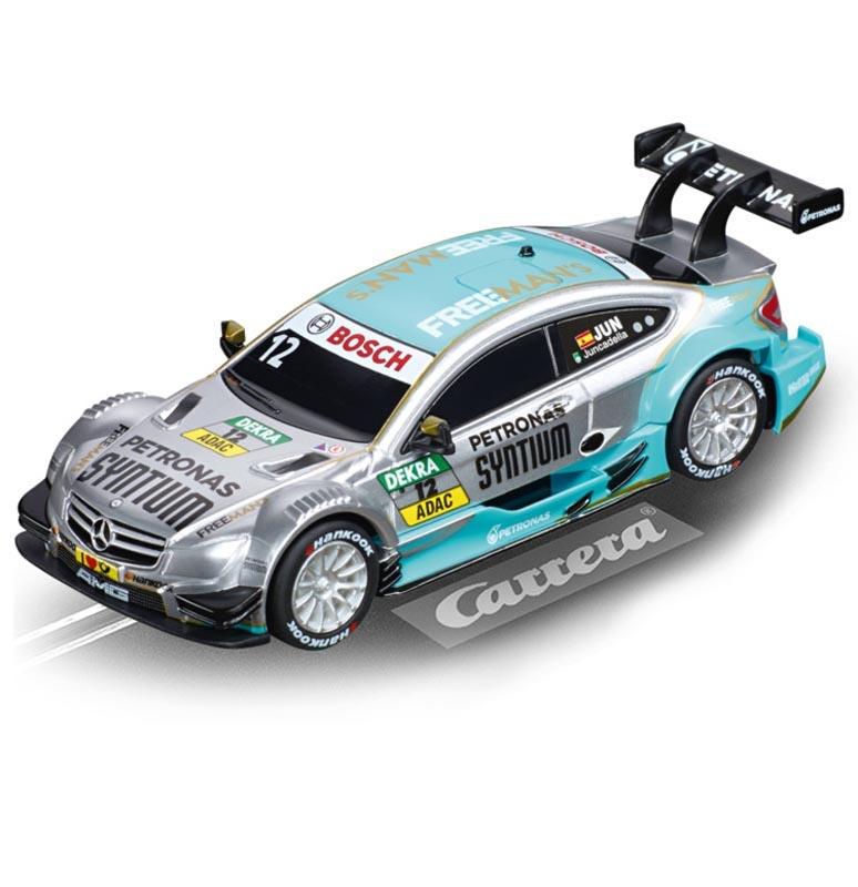 GO!!! AMG Mercedes C-Coupe DTM D.Juncadella, No.12