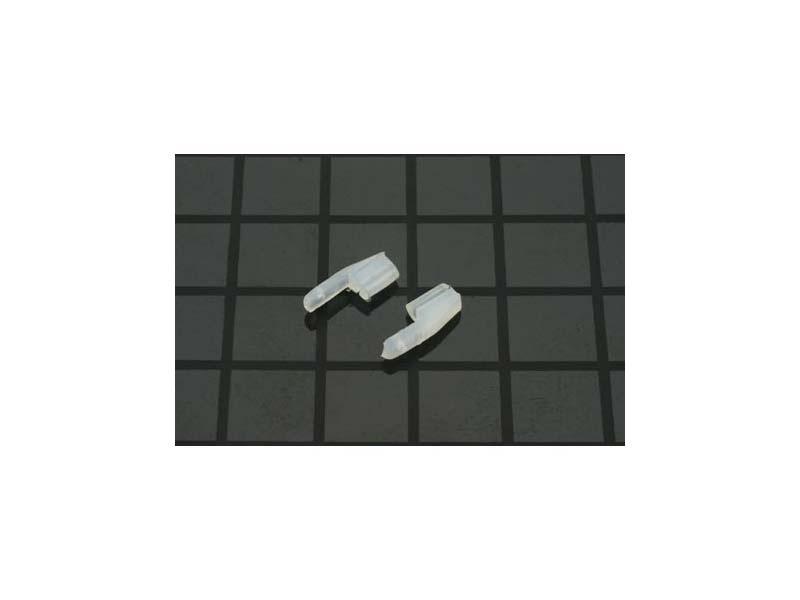 E-flite Micro Schubstangenverschluss (2 Stk)