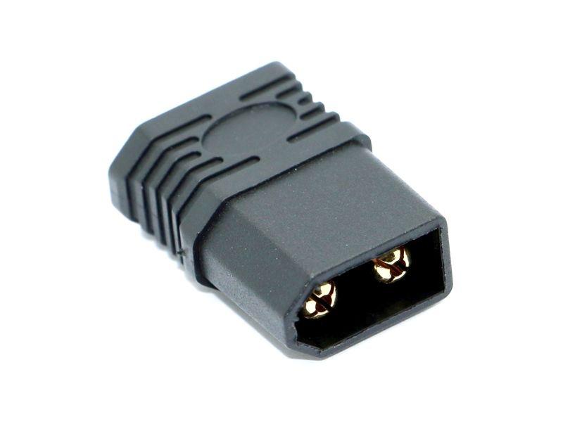 Adapter - Kompakte Version - Ultra-T Stecker zu XT60 Stecker