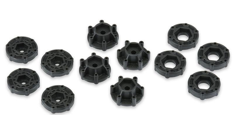 Sechskant-Adapter für 6x30 12mm ProTrac, 14 & 17mm SC Felgen