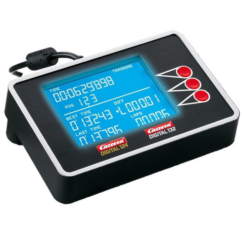 Digital 132 Lap Counter (Digitaler Rundenzähler)