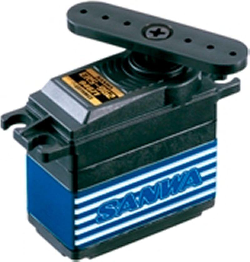 ERS-962 Digital HV Servo 25.3kgcm, 0.07s/40° bei 7.4V