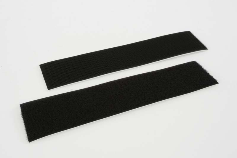 Klettband selbstkl.m.Schaumst.230x50