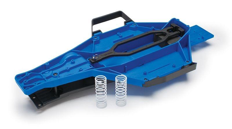 Chassis Conversion Kit LCG Slash
