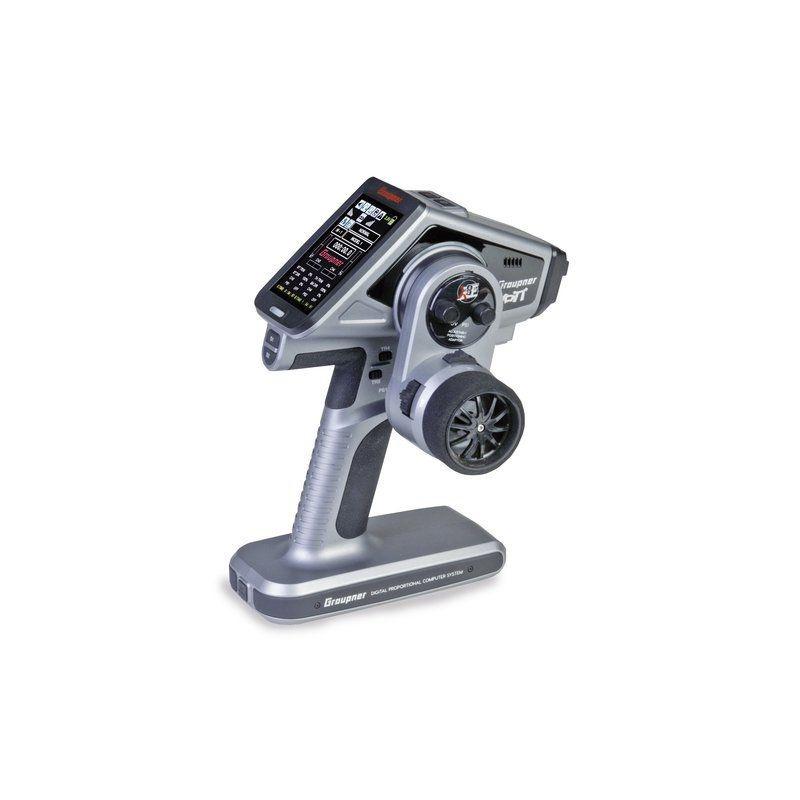 Colt Fernsteuerungs-Set X-8E HoTT & Empfänger