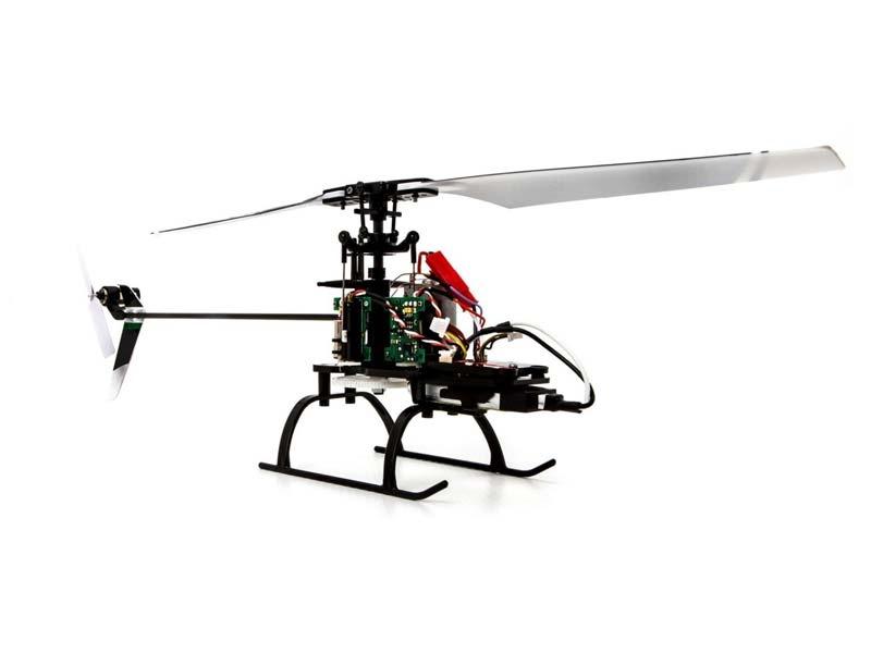 Blade 120 S mit SAFE-Technologie RTF