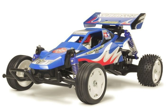 Rising Fighter 2WD Buggy 1/10 Bausatz