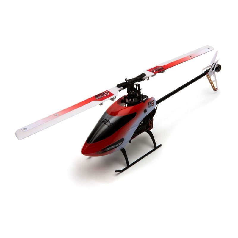 Night 230 S Hubschrauber BNF Basic