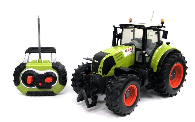 Traktor CLAAS Axion 850 1:16 RTR