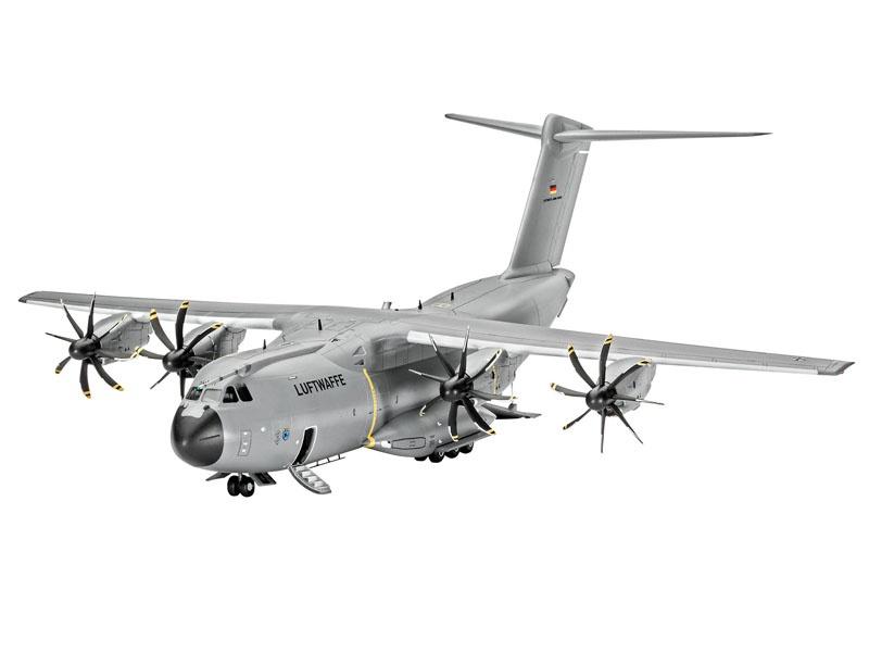 Airbus A400M ATLAS 1:144