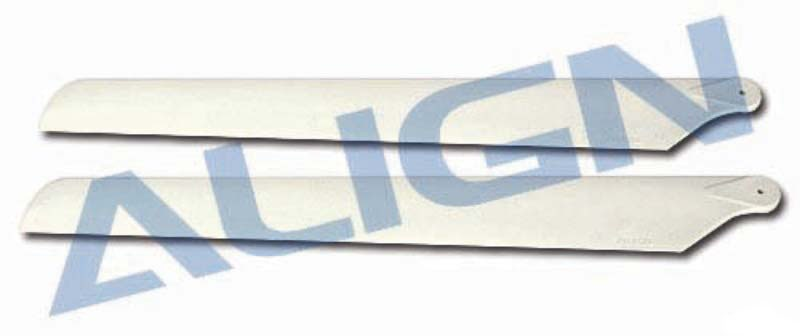 205 Hauptrotorblätter (OLD H25046T)