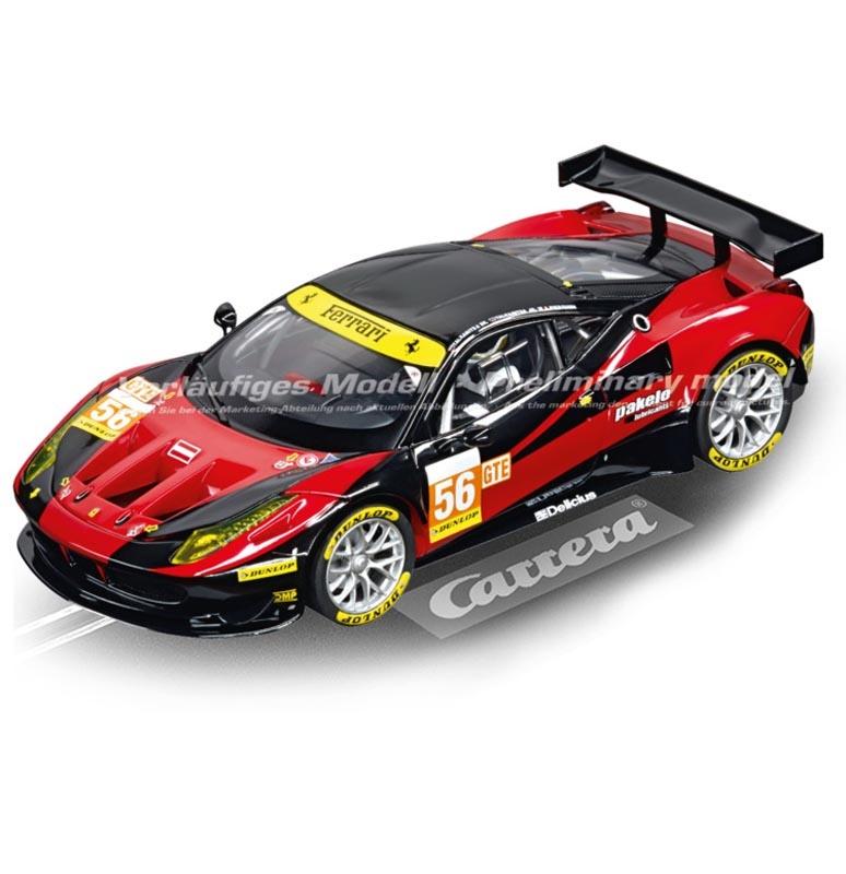 Digital 132 Ferrari 458 Italia GT2 AT Racing No.56
