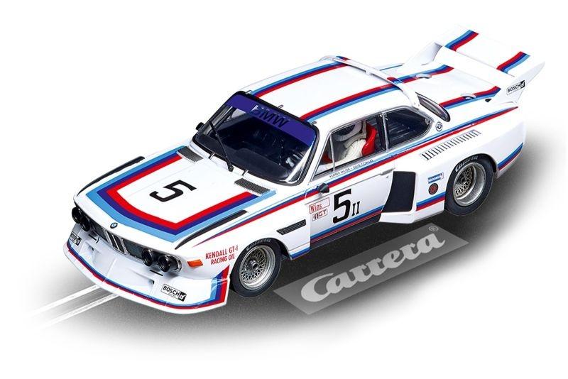 Digital 132 BMW 3.5 CSL No.5, 6h Watkins Glen 1979