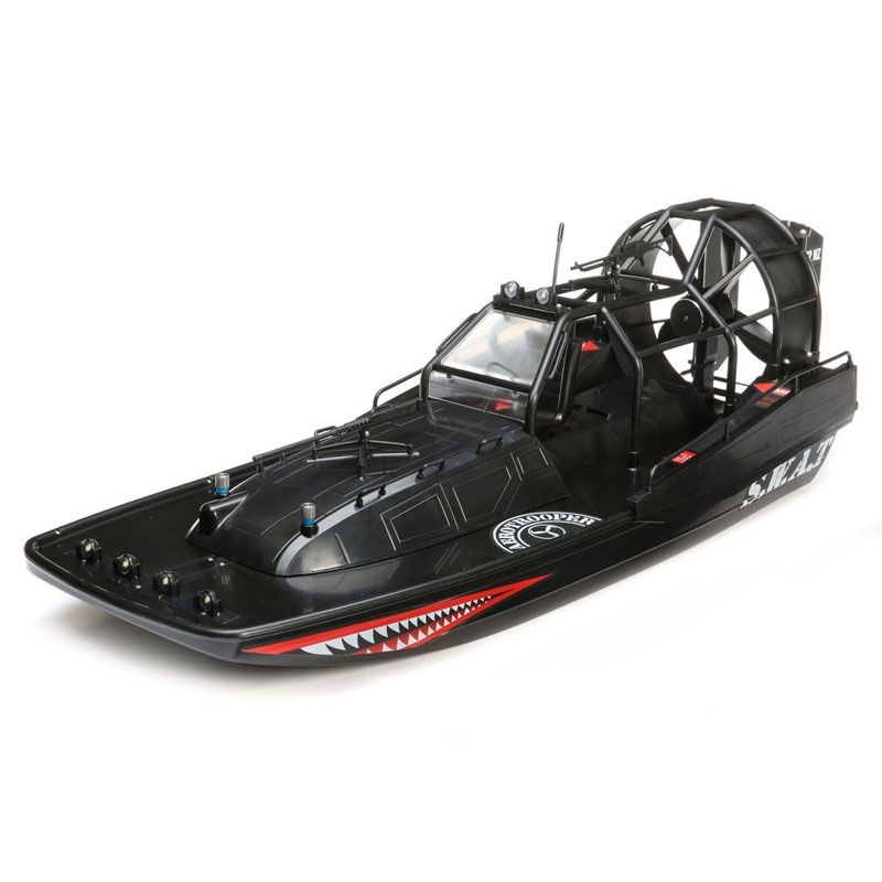 Aerotrooper 25-inch Brushless Air Boat, LED, RTR