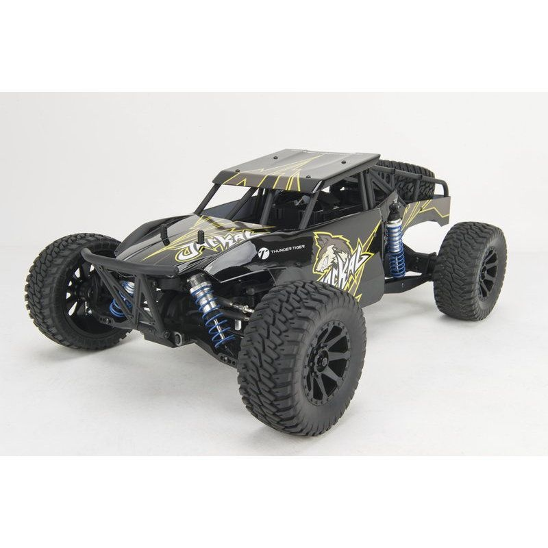 Jackal 1:10 Desert Buggy 4WD Black Edition Ready to Run