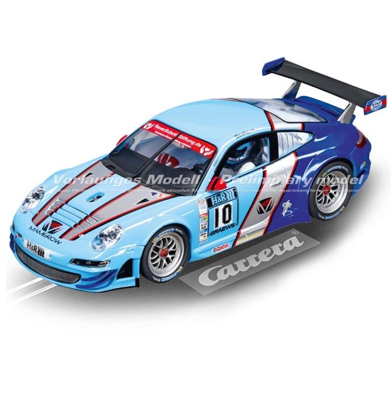 Digital 124 Porsche GT3 RSR Team Mamerow, No.10, STT 2015