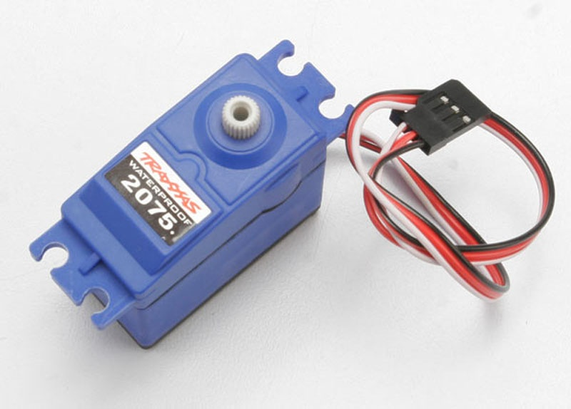 Digital Servo High-Torque Wasserdicht