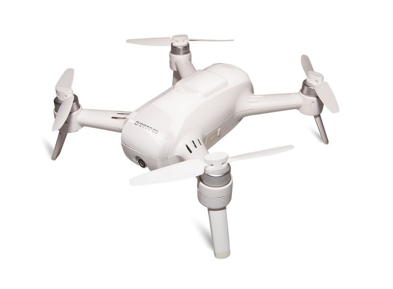 Breeze 4K My flying Camera RTF EU