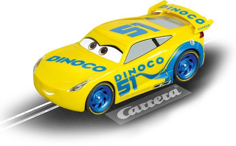 Digital 132 Disney·Pixar Cars 3 - Dinoco Cruz