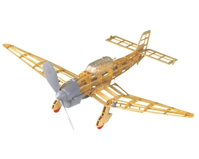 Junkers JU-87B Stuka Balsabausatz