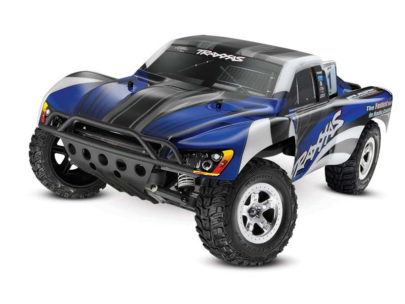 Slash RTR 1/10 2,4Ghz Short Course Racing Truck ohne Akku /