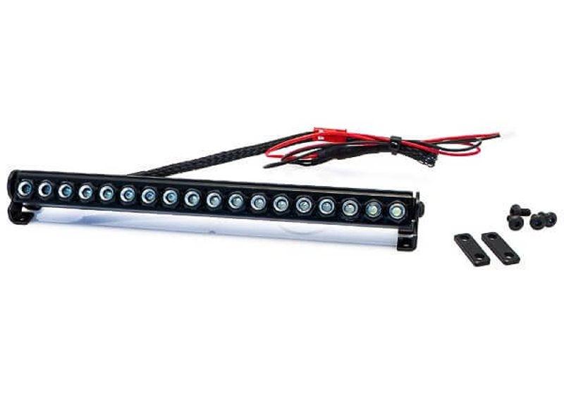 LED Strahler Brücke Aluminium Spot - 128mm