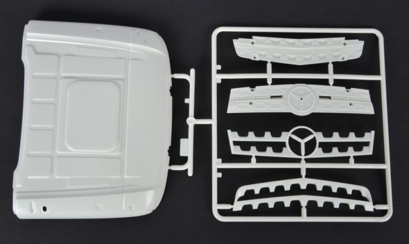 M-Teile Dach MB Arocs (56352)