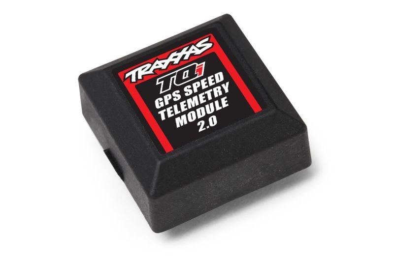 Telemetrie GPS Modul 2.0 für TQi Fernsteuerung
