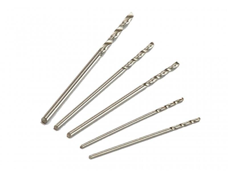 Ersatzbohrer für 39064 Borherset 0,7 1,0 1,3mm