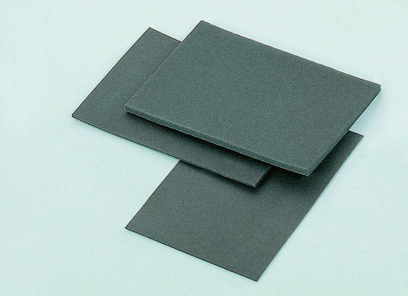 Schaumstoffplatte 10mm selbstklebend