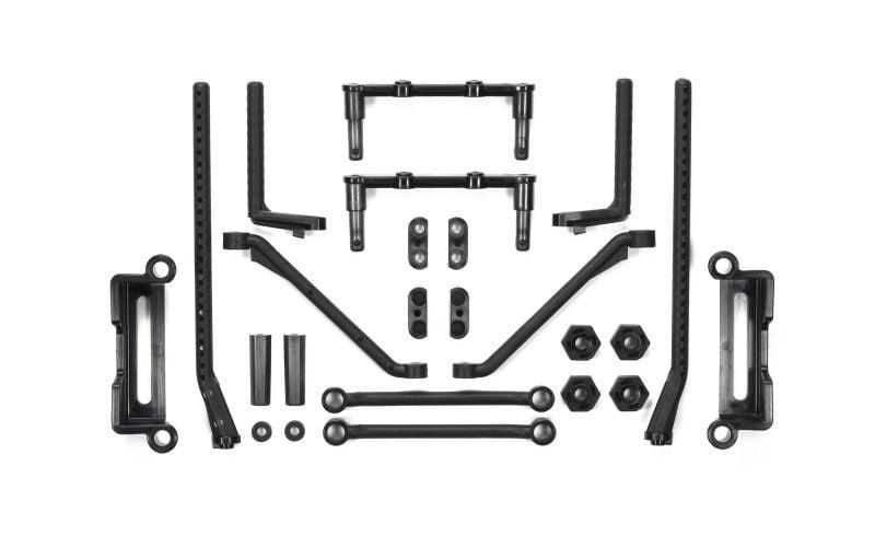 A-Teile Karosseriehalter für M-07C