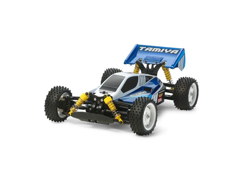 Neo Scorcher TT-02B 4WD Buggy Kit