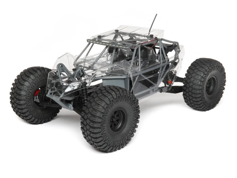 Rock Rey 4WD Rock Racer 1:10 KIT