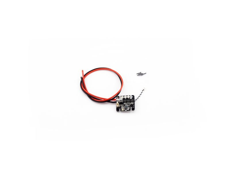 Q500 Brushless-ESC, vorn