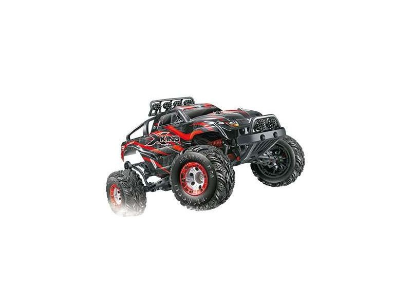 X-King 4WD 1:12 Monstertruck RTR